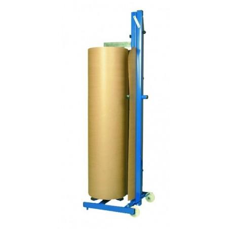 Portabobinas Vertical 120cms