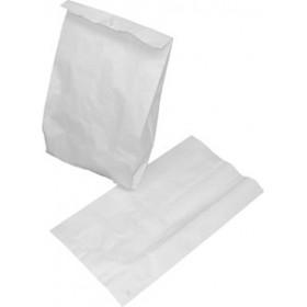 Bolsa Papel Celulosa Blanco
