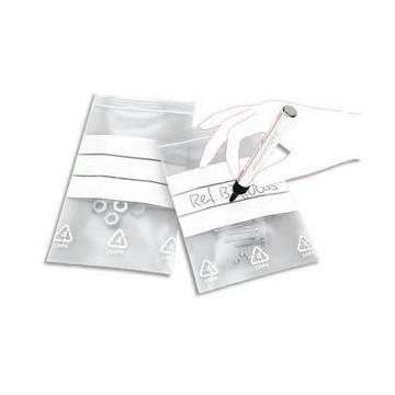 Bolsas de polietileno con cierre zip