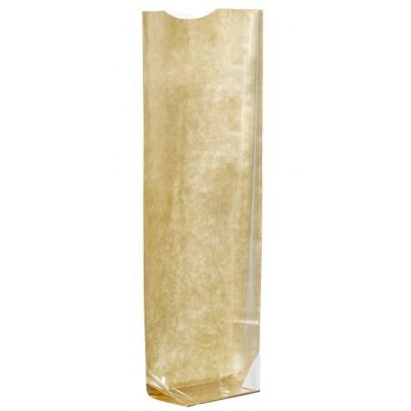 Bolsa de papel para chocolates, dulces y otros productos alimenticios finos