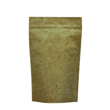 Bolsas Doypack papel kraft + aluminio...